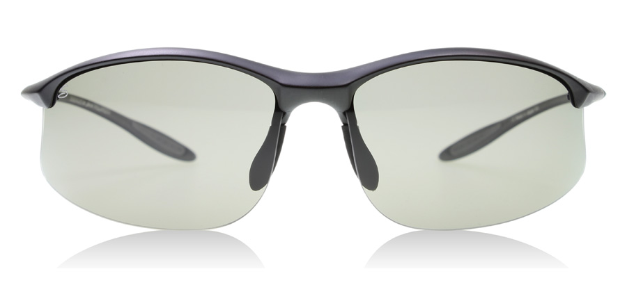 Serengeti Maestrale 7355 Satin Black 62mm Polarised
