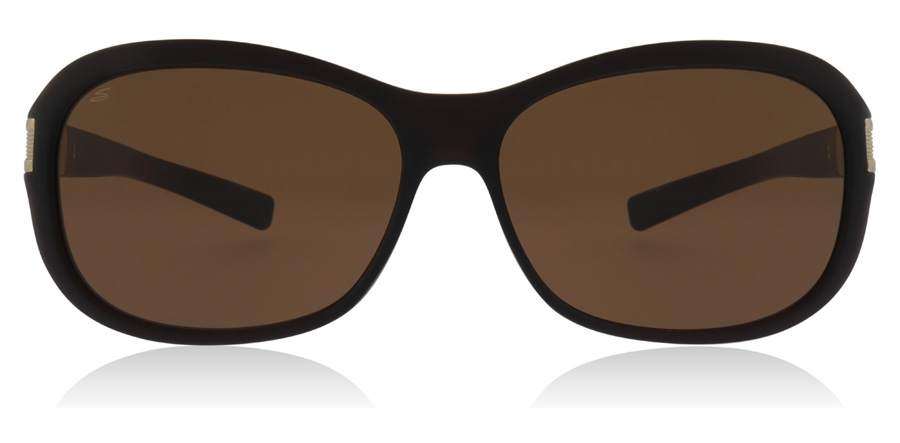 Serengeti Isola 7942 Sanded Crystal Brown 60mm Polarised