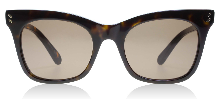 27ff565cfc2 Stella Mccartney 0025S Sunglasses   0025S Dark Tortoise 0025S 52Mm   UK