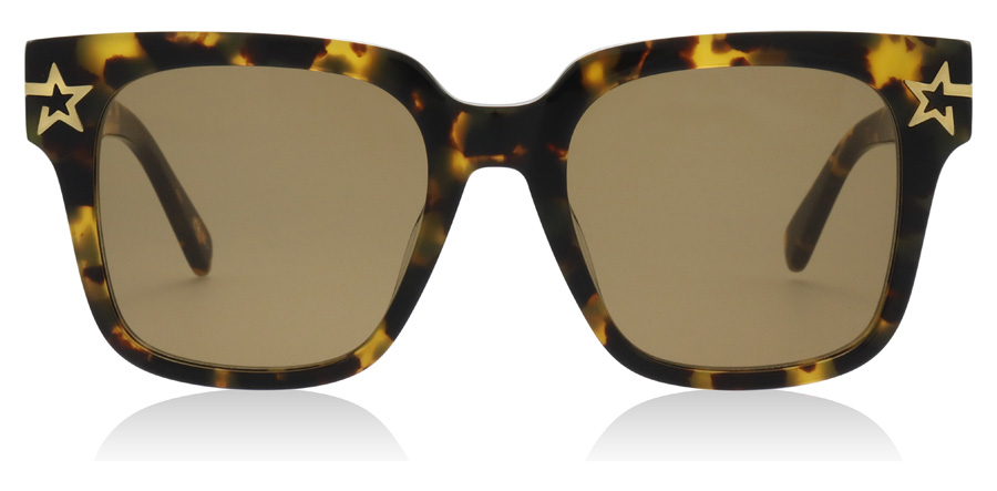 Stella McCartney SC0239S 002 Havana 51mm