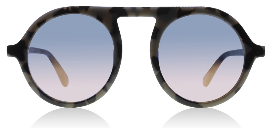 Stella McCartney 0031S Grey Tortoise 3 48mm
