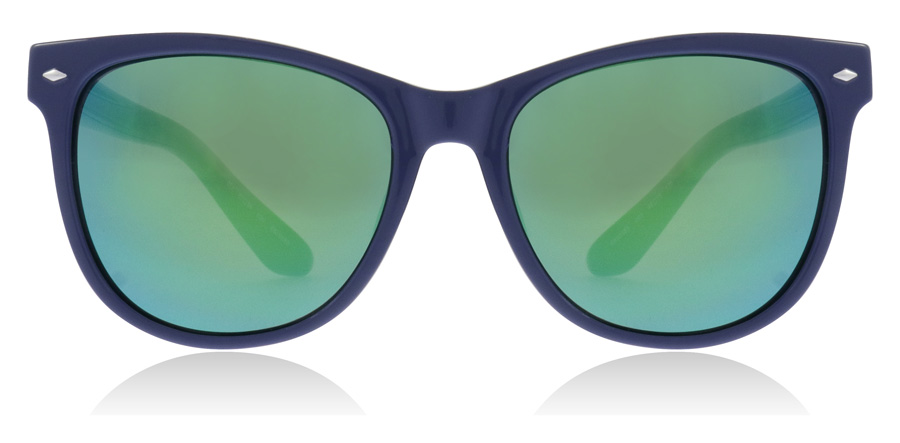 Stella McCartney JR SK0038S Age 4-9 Years Blue / Green 003 48mm