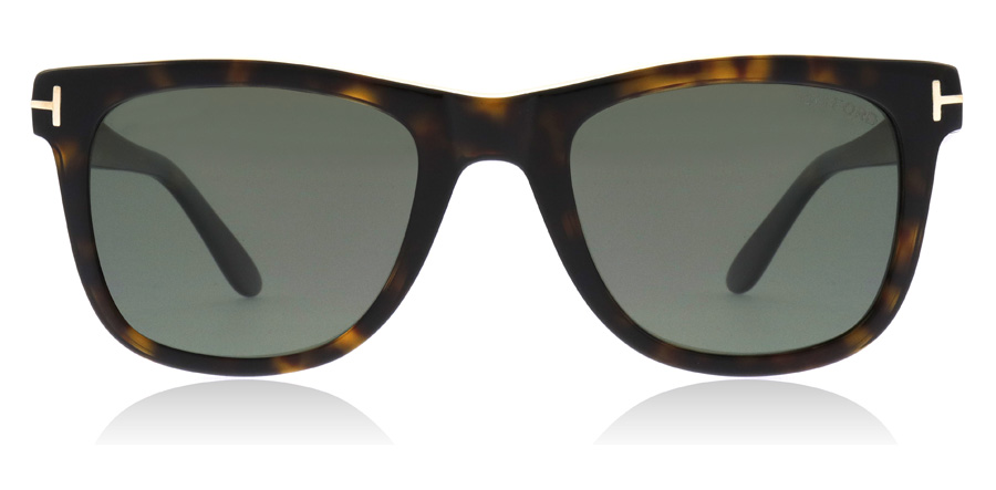 31d90aabccc0 Tom Ford Leo Sunglasses   Leo Tortoise TF336 52Mm   UK