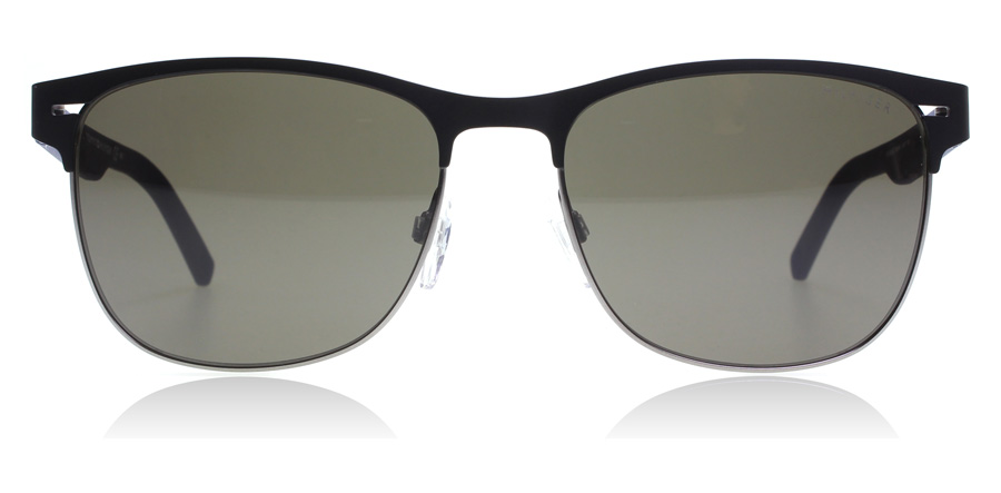 Tommy Hilfiger 1401/S 1401/s Matte Black / Blue R51 56mm
