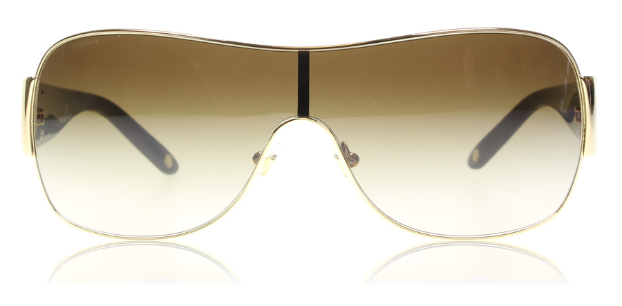 Versace VE2101 Gold 100213 75mm