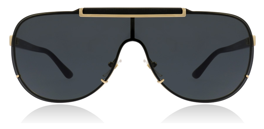 Versace VE2140 Black 100287 40mm