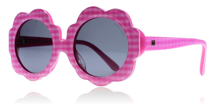 Compare prices for Zoobug 4-9 Years Sunglasses Pink 215 Polariserade 43mm