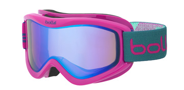 Bolle Junior Volt Plus Pink Blocks