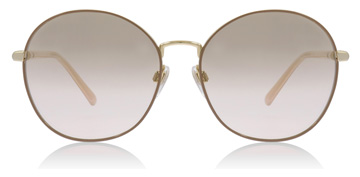 Burberry BE3094 Gold