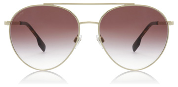 Burberry BE3115 Pale Gold