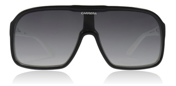 Carrera CA5530 Black / White