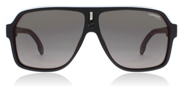 Carrera CA1001/S Black / Red