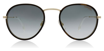 Carrera CARRERA 151/S Gold / White