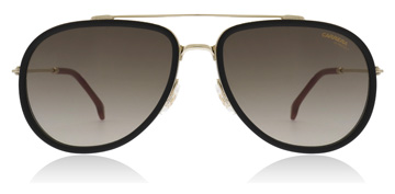 Carrera CARRERA 166/S Gold / Red
