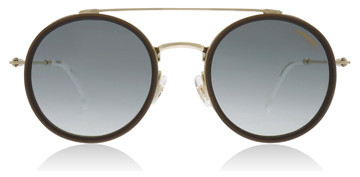 Carrera CARRERA 167/S Gold / White