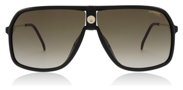 Carrera CARRERA 1019/S Black / Gold