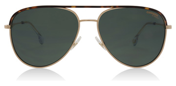 Carrera CARRERA 209/S Gold / Green