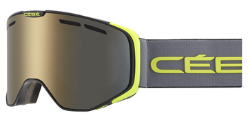 Cebe Versus Mattee Black / Grey / Lime