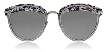 Christian Dior Offset1 White Grey