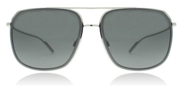 Dolce and Gabbana DG2165 Grey / Gunmetal