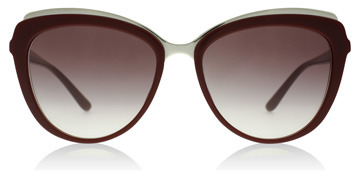 Dolce and Gabbana DG4304 Bordeaux