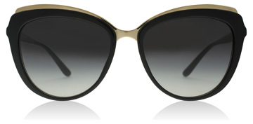 Dolce and Gabbana DG4304 Black