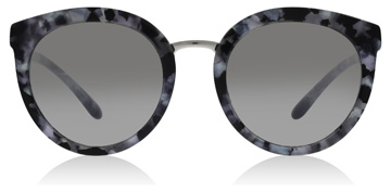 Dolce and Gabbana DG4268 Cube Black/Silver