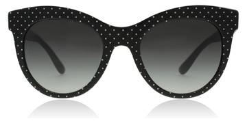 Dolce and Gabbana DG4311 White Black