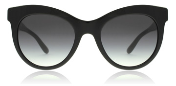 Dolce and Gabbana DG4311 Black