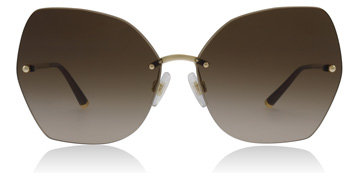 Dolce and Gabbana DG2204 Gold