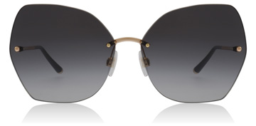 Dolce and Gabbana DG2204 Pink Gold