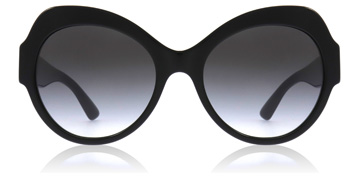 Dolce and Gabbana DG4320 Black