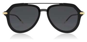 Dolce and Gabbana DG4330 Black