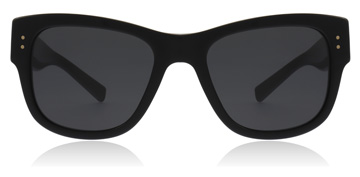 Dolce and Gabbana DG4338 Black