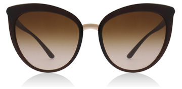 Dolce and Gabbana DG6113 Transparent Brown
