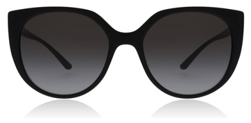 Dolce and Gabbana DG6119 Black