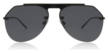 Dolce and Gabbana DG2213 Matte Black