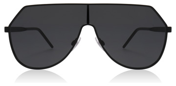 Dolce and Gabbana DG2221 Matte Black