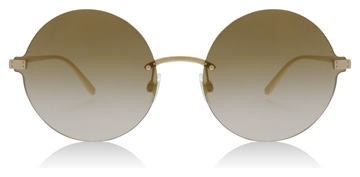 Dolce and Gabbana DG2228 Gold