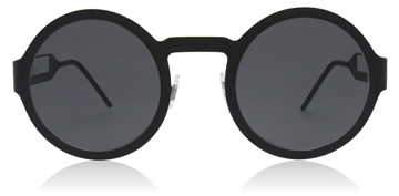 Dolce and Gabbana DG2234 Matte Black