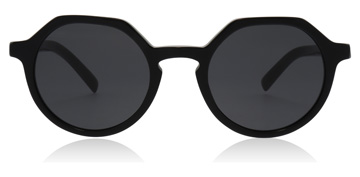 Dolce and Gabbana DG4353 Black