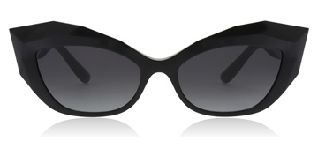 Dolce and Gabbana DG6123 Black