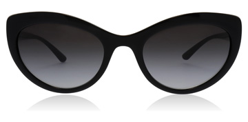 Dolce and Gabbana DG6124 Black