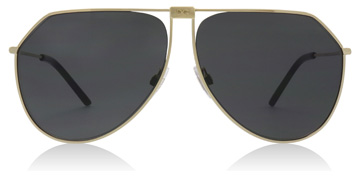 Dolce and Gabbana DG2248 Gold