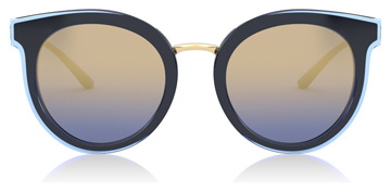 Dolce and Gabbana DG4371 Blue