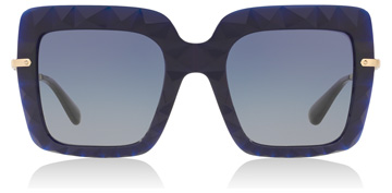 Dolce and Gabbana DG6111 Blue
