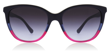 Emporio Armani EA4110 Violet/Blue/Strawberry