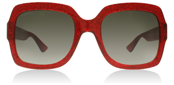 Gucci GG0036S Red