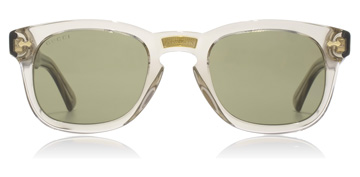 Gucci GG0182S Transparent Mud