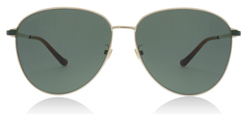 Gucci GG0573SK Gold / Green